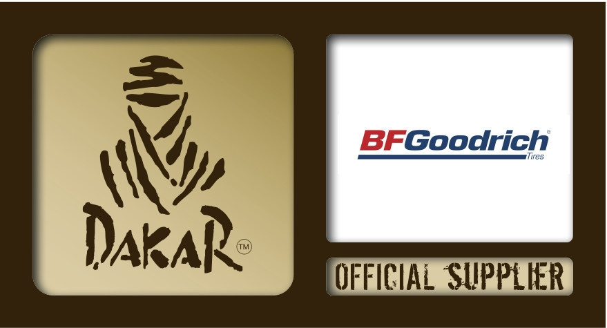 BFGoodrich Resumes Role as Official Tire of Dakar Rally