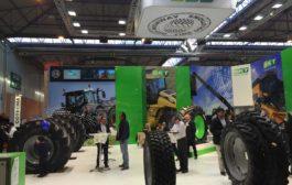 BKT Displays Wide Range of Agricultural Tires at FIMA 2018