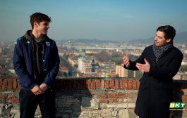 Bkt Once Again Alongside Italian Start-Ups