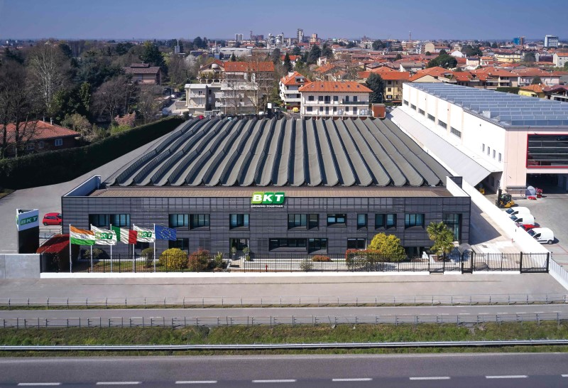 BKT Sets Up New Headquarters in Europe to Cater Better to OEMs