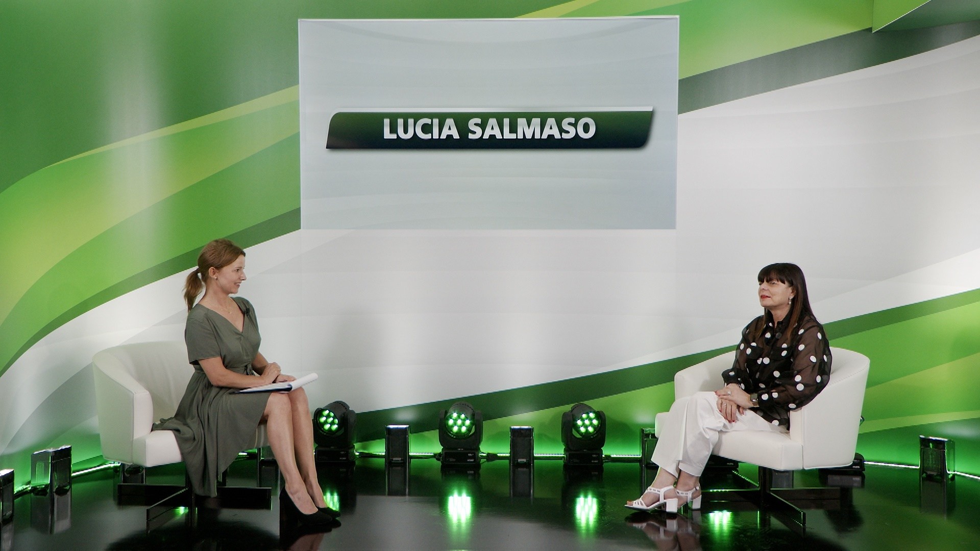 Exclusive BKT Network Interview With Lucia Salmaso