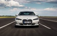 AGMC announces the arrival of the brand-new BMW 4 Series Coupé