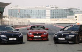 AGMC to host their first ever BMW M Town event