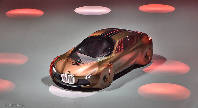 BMW to Venture into Low Temperature Batteries