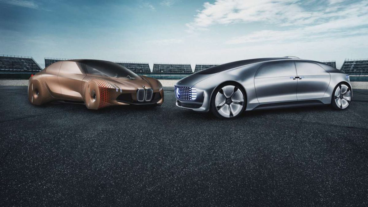 BMW and Daimler Considering Sharing of Vehicle Technologies and Platforms