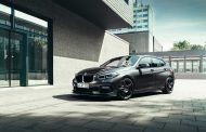 The AC Schnitzer program for the BMW 1 series (F40) is ready and gives even more driving pleasure