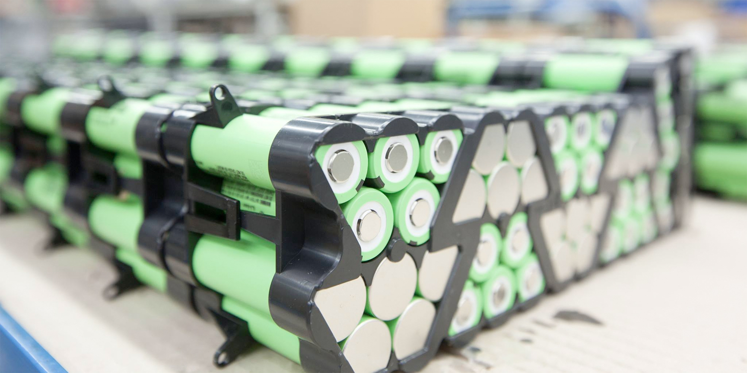 TerraE Plans to Set Up Huge Factory for Lithium-Ion Batteries in Germany