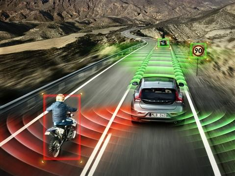 Bosch Says Demand Increasing for Advanced Driver-Assistance Systems