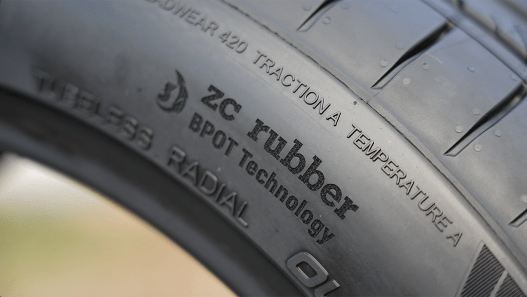 ZC Rubber to Supply Original Equipment Tires for the New Changan EV Model
