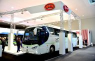 BYD TO INVEST 20 MILLION EUROS IN BUS ASSEMBLY PLANT IN HUNGARY