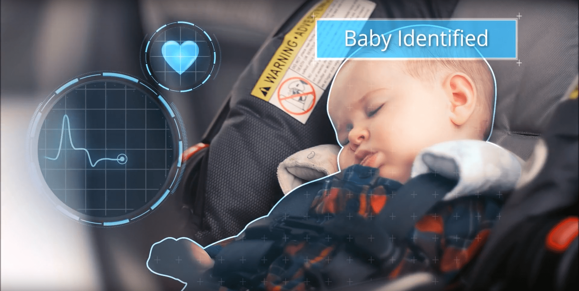Vayyar Unveils Universal Sensor Solutions which can End Hot car Deaths