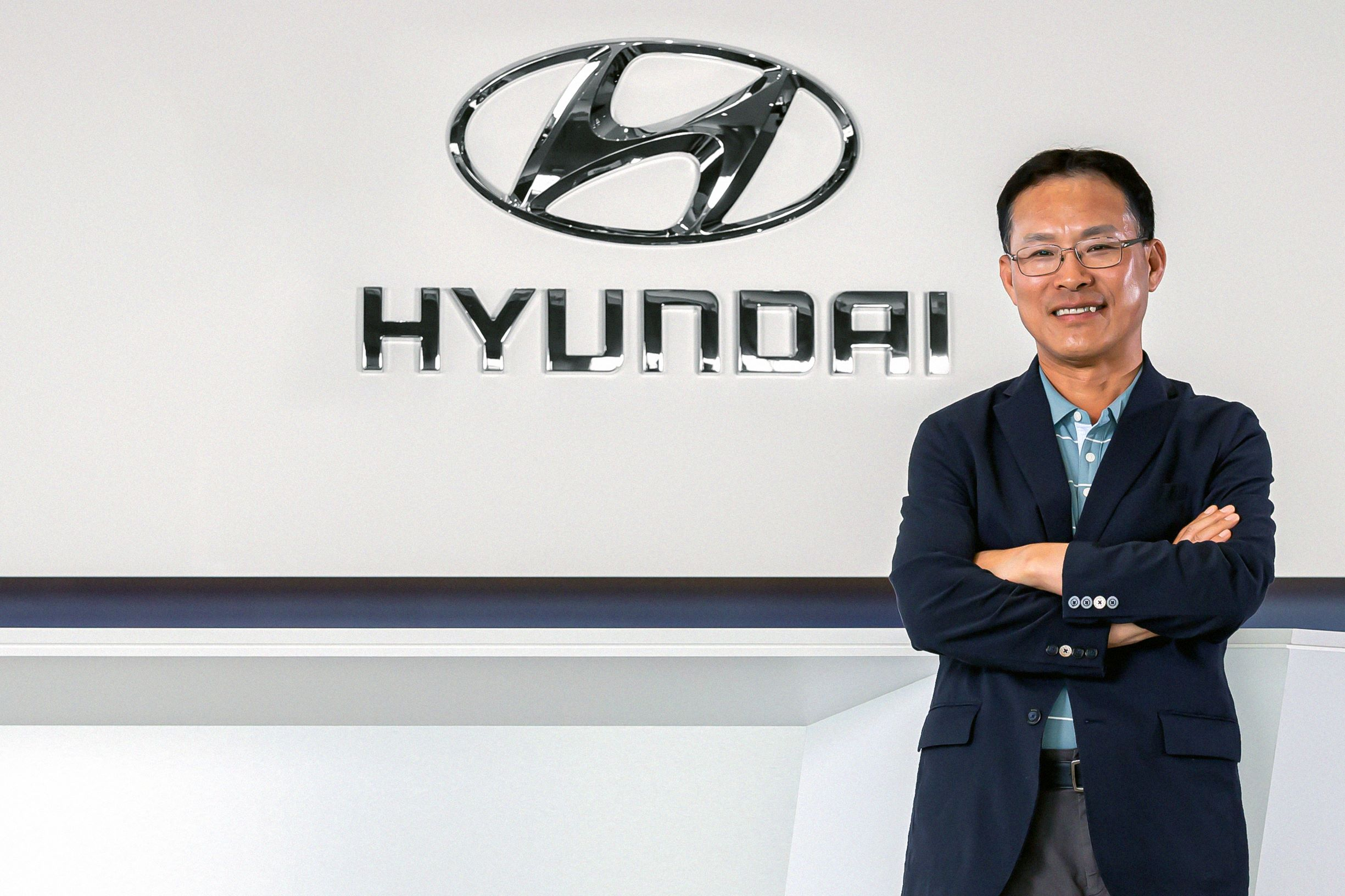Hyundai Appoints Bang Sun Jeong New Vice President of Middle East and Africa
