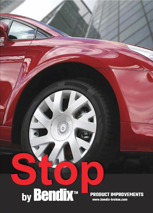 Bendix Brand Releases Brochure Highlighting Additions to Stop Product Line