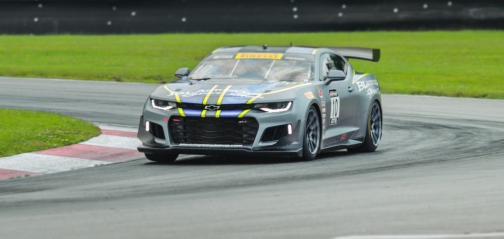 Forgeline Motorsports Becomes Official Sponsor of Pirelli World Challenge