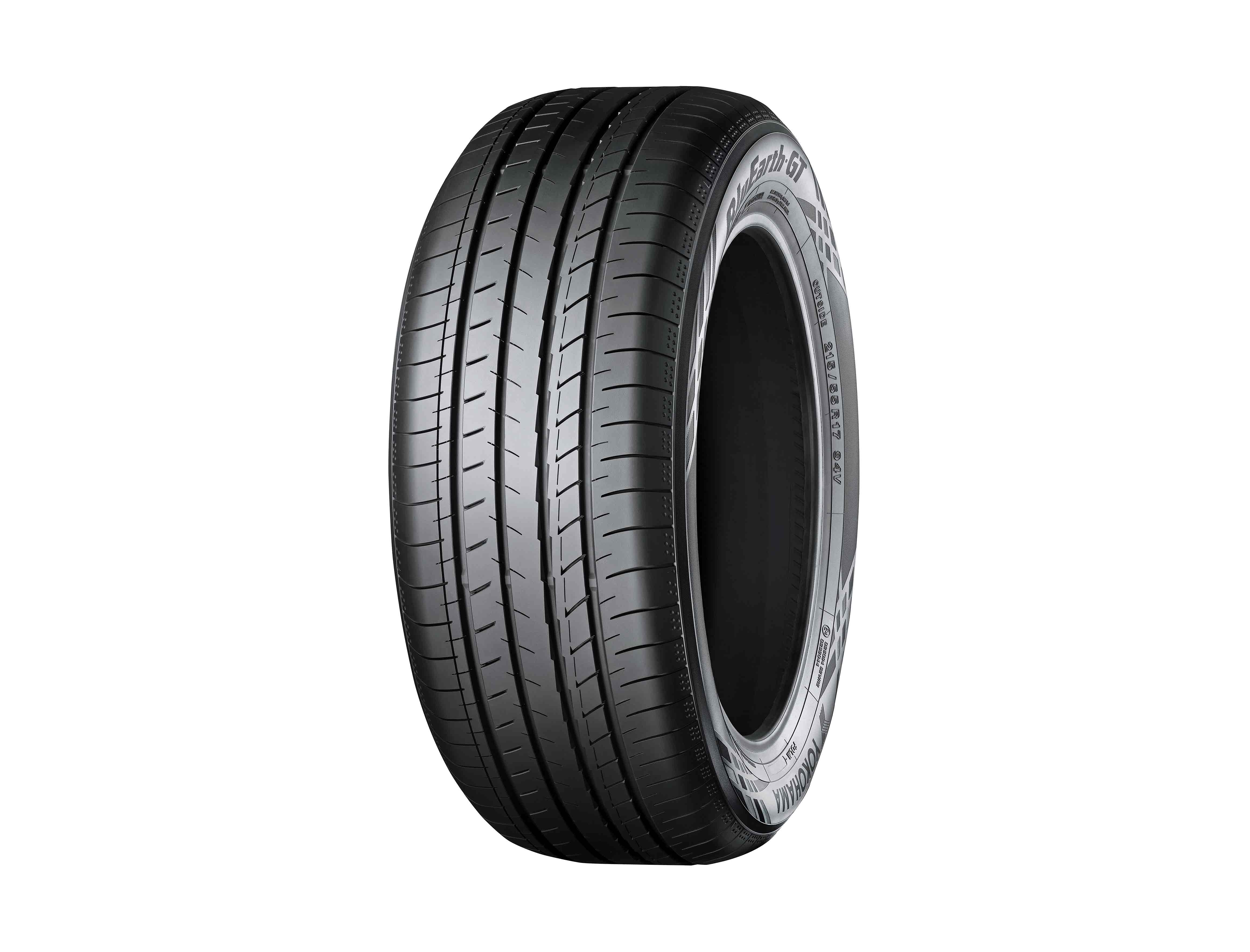 Yokohama India Launches BluEarth-GT tyre in India