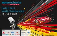 German participants are on the home stretch of the Automechanika Body & Paint competition
