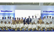 BorgWarner Opens Factory for Turbochargers in Thailand