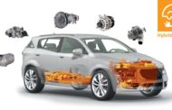 BorgWarner Invests Heavily in 48V Mild Hybrid Technologies