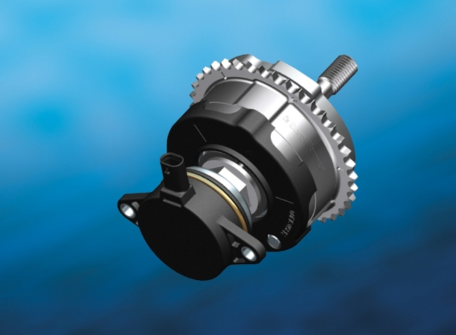 Borgwarner Supplies First VCT Technology for Hyundai Engines