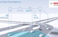 Bosch to Make Radar Road maps for Autonomous Cars