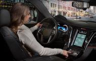 Bosch Develops 3D Instrument Cluster to Highlight Visual Alerts