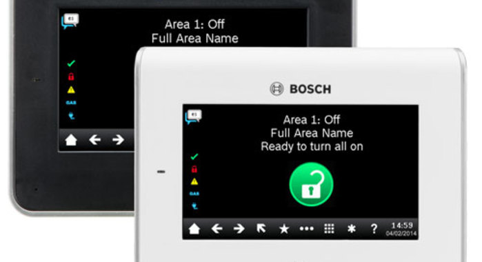 Bosch Enters into Agreement with Kyocera Haptic Feedback Technology