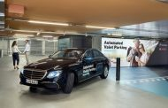 Bosch Teams up with Daimler to Launch Automated Valet Parking in China
