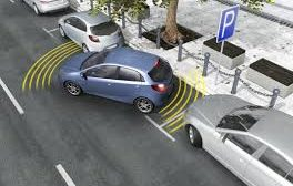 Bosch Survey Finds Midsize Cars More Likely to Have Parking Assistance Systems