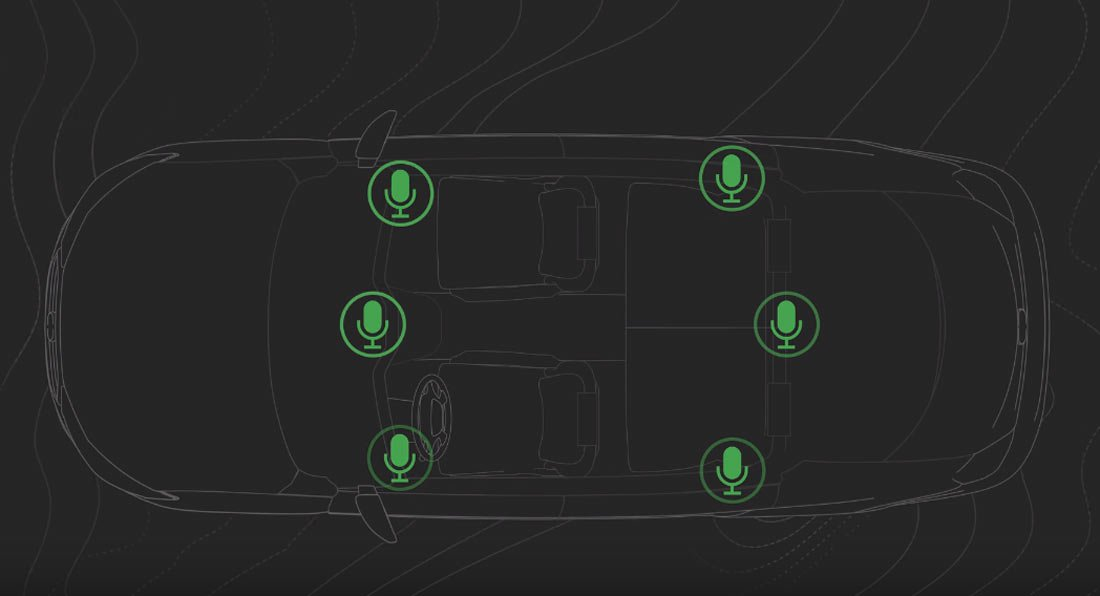 Bose Debuts QuietComfort Road Noise Control Technology for Cars at CES 2019