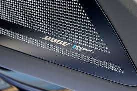 Strategy Analytics Survey Finds Bose Most Preferred In-Vehicle Audio Brand