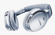 Bose QC 35 Noise Cancelling Headphones