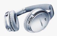 Bose QC 35 Noise Cancelling Headphones
