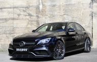 Brabus Chosen as the Most Popular Tuning Brand for 11th Time