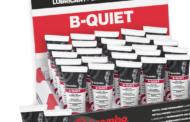 Brembo Launches B-QUIET Lubricant for Automotive Aftermarket