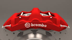 Brembo Projects More Manufacturers to Shift to Brake-by-wire Technology