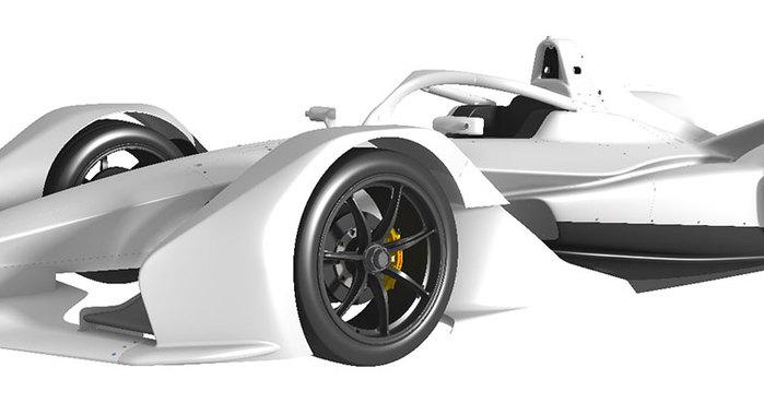 Brembo Ventures into Formula E Racing