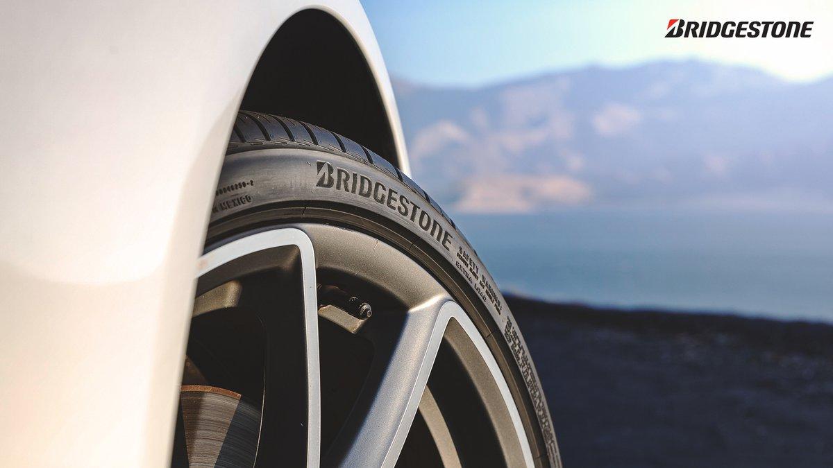 Bridgestone Named as One of the Top Ten Brands in Australia