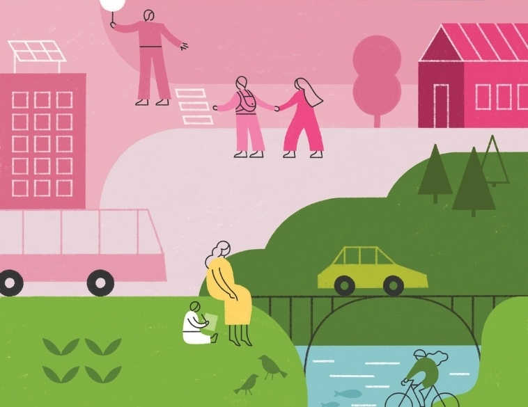 Bridgestone Releases 2020-2021 Sustainability Report