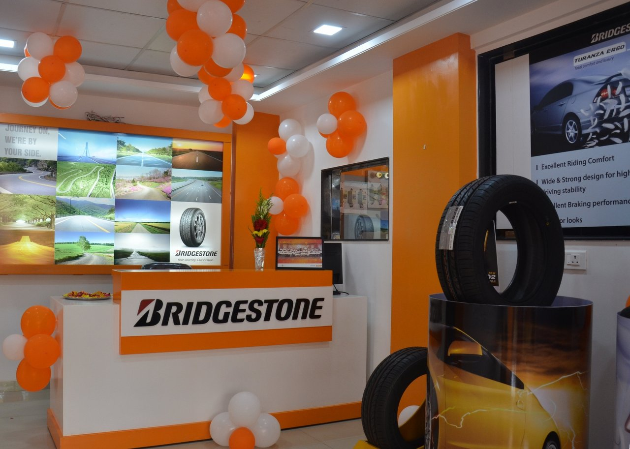 Bridgestone Will Invest USD 304 Million in Expansion of Plants in India