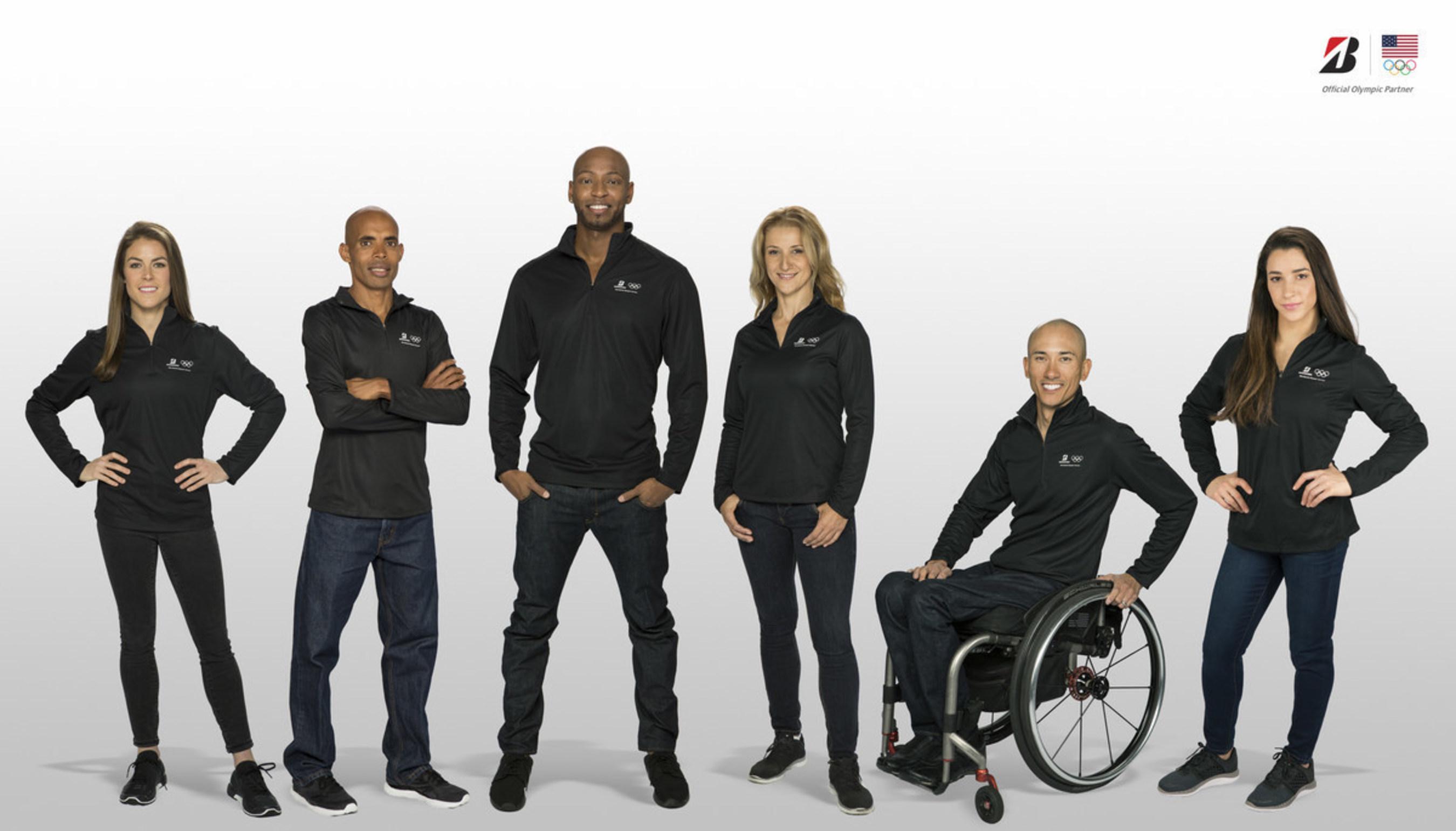 Bridgestone Becomes Worldwide Paralympic Partner