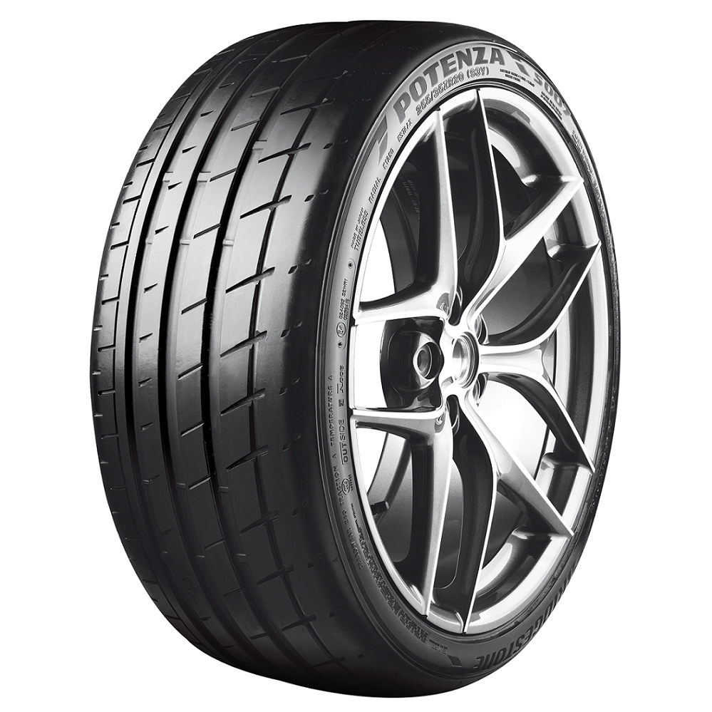 Bridgestone Top Tire Manufacturer for Tenth Straight Year