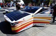 Bridgestone to Supply Tires for 2019 Bridgestone World Solar Challenge