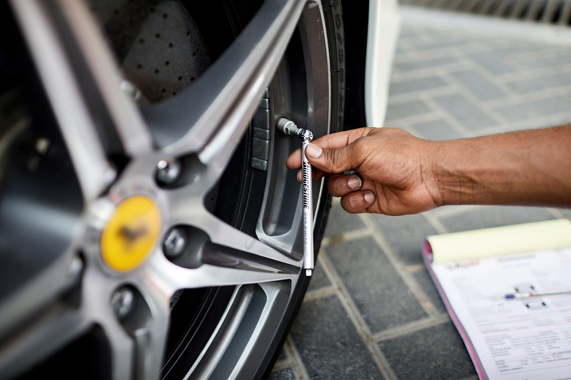 Cutting Corners on Tyres Can Compromise Safety, Says Bridgestone