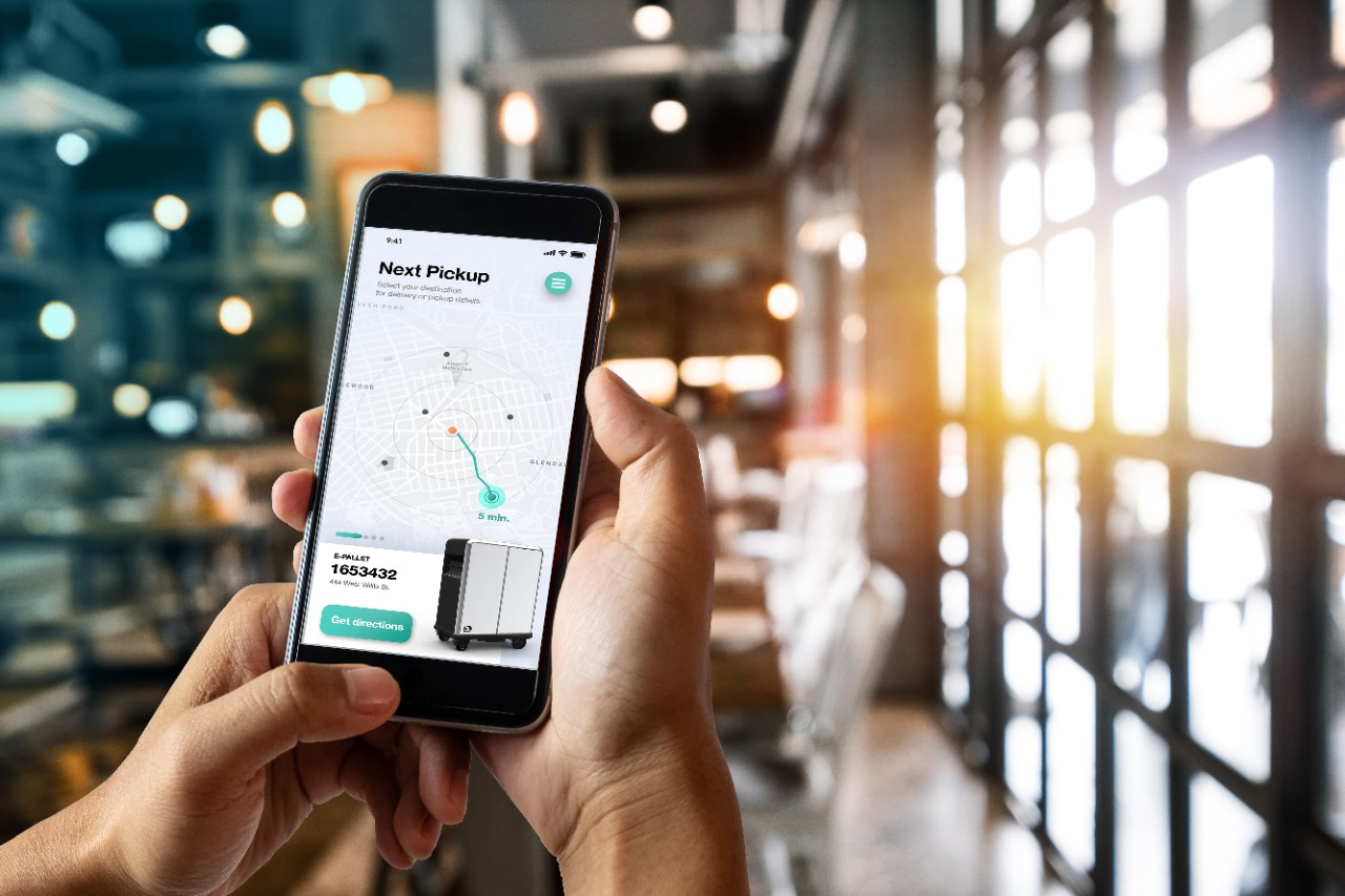 GM Launches BrightDrop, a New Business That Will Electrify and Improve the Delivery of Goods and Services