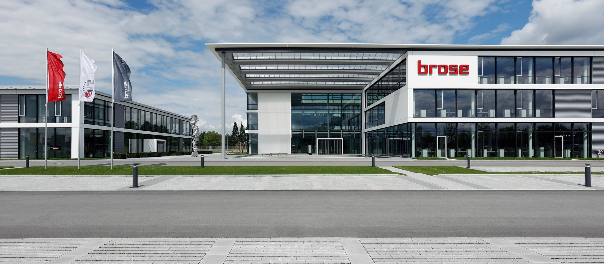 Brose Group Reveals Ambitious Investment Plans to Offset Sluggish Automotive Market