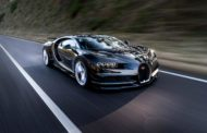Bugatti Chiron Sets Record for Fastest Production Car