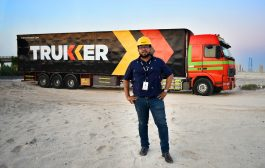 Trukker set to be 'Uber for trucks' in the Middle East