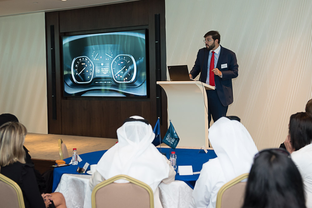 PSA Group Opens First Regional Headquarters for the Middle East