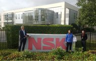 NSK wins two Toyota supplier awards
