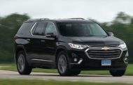 Chevy Traverse Inspired by Disney Ride